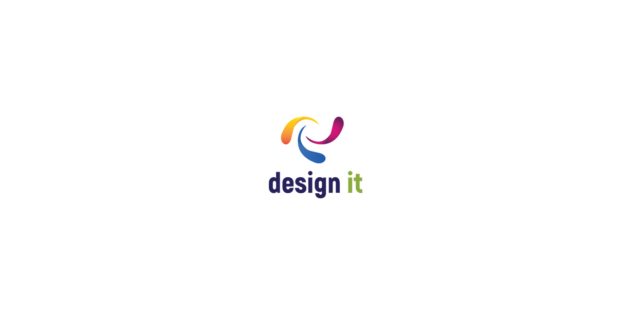 Design IT logo